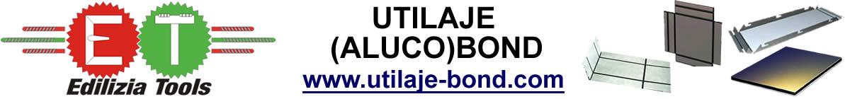 UTILAJE (aluco)bond - Edilizia Tools